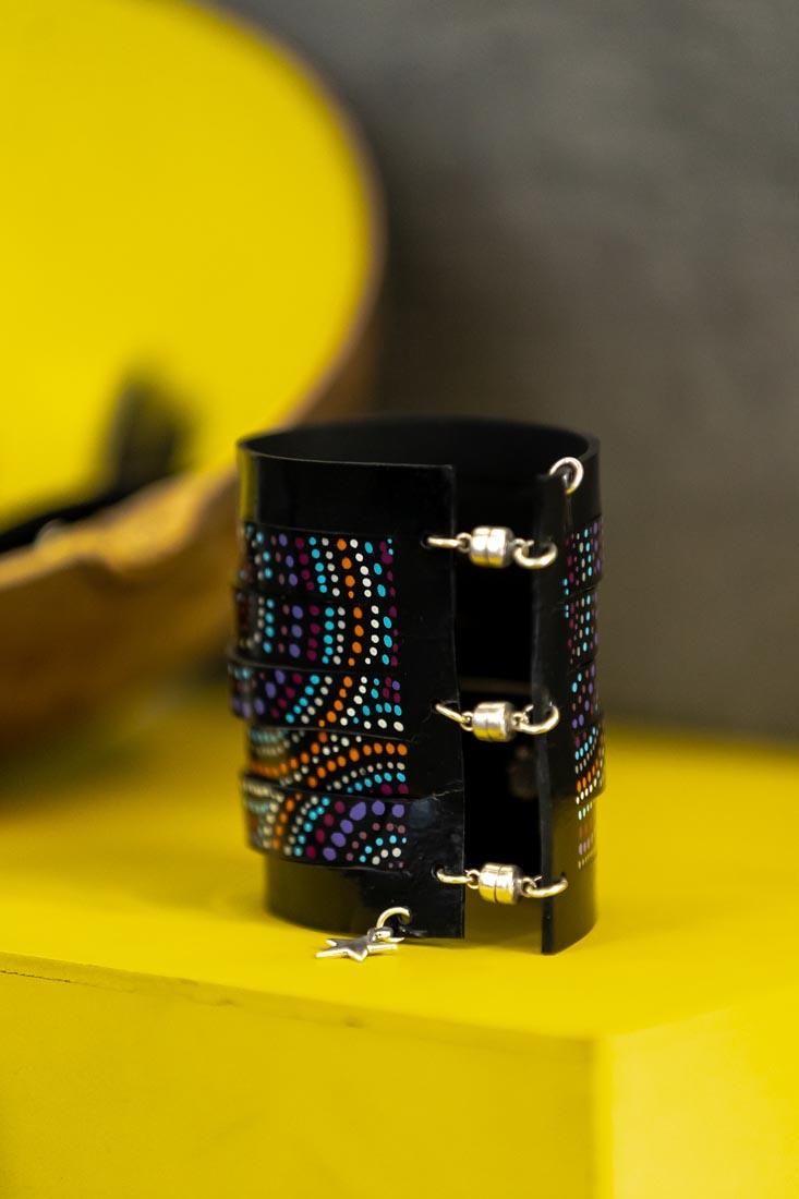 urban malala bracelet
