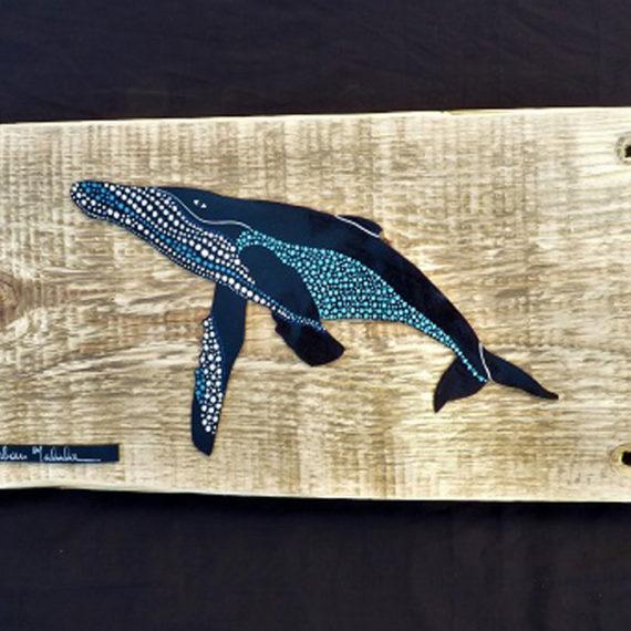 Baleine-B5-urbanmalala-tableaux-ile-de-la-réunion