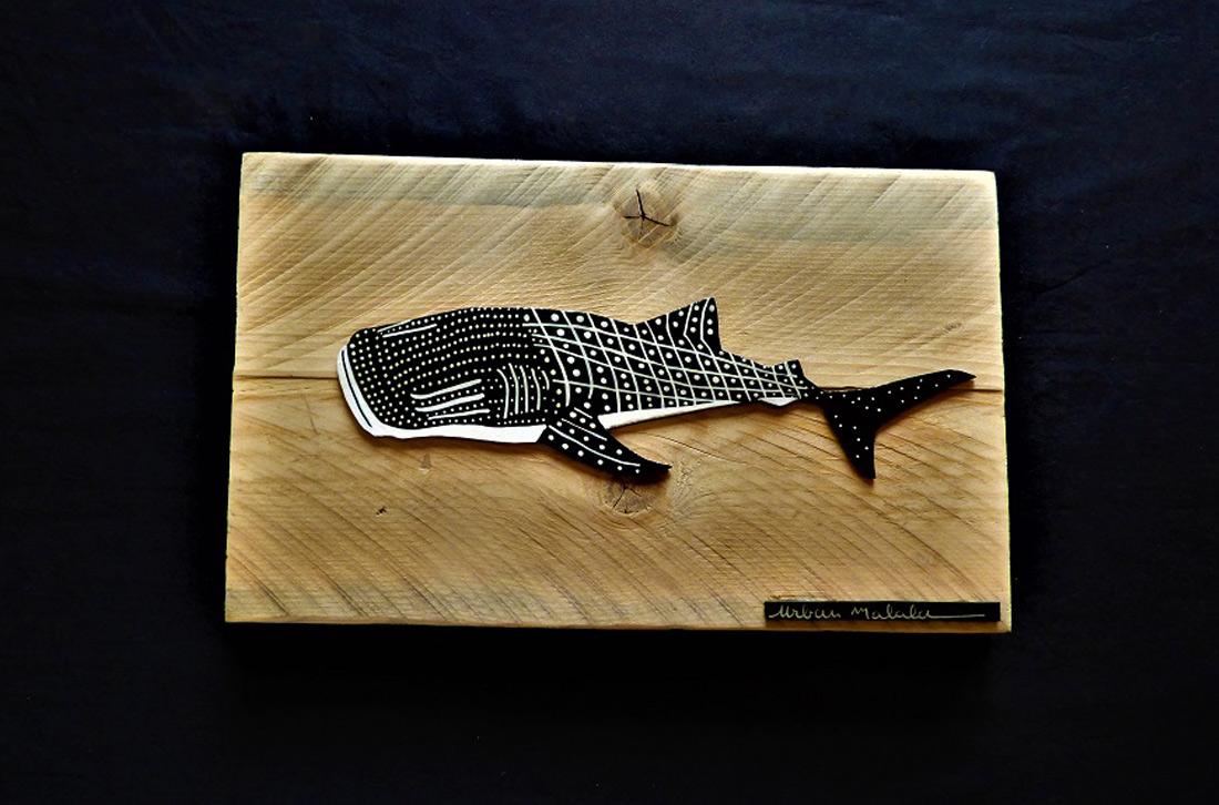 requin baleine - R5